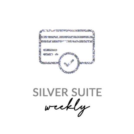 Silver Suite Weekly