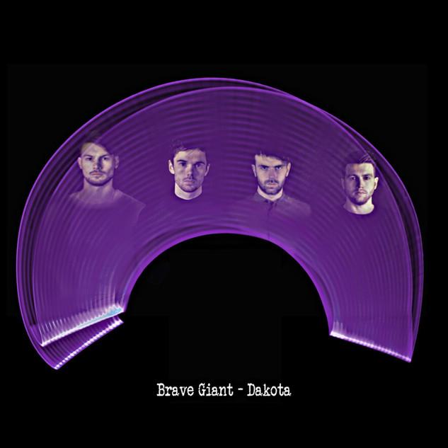 Brave Giant - Dakota Single