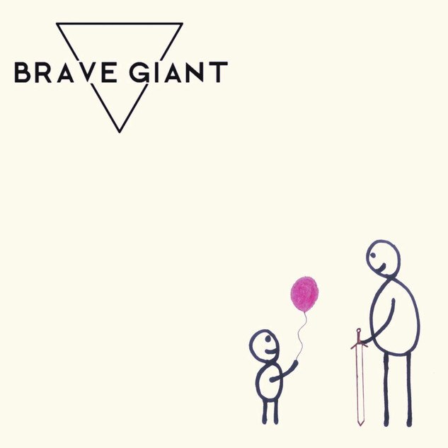 Brave Giant - Lordy Lordy EP