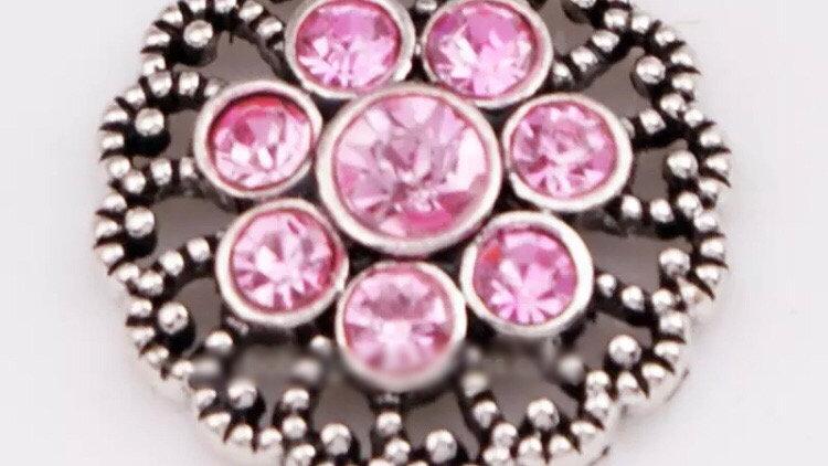 Pink Stone Metal