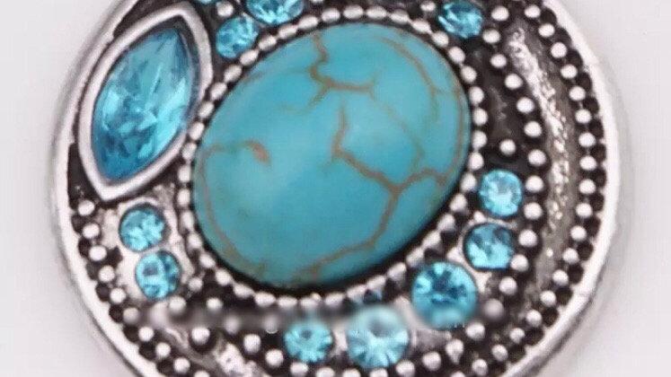 Turquoise Surprise