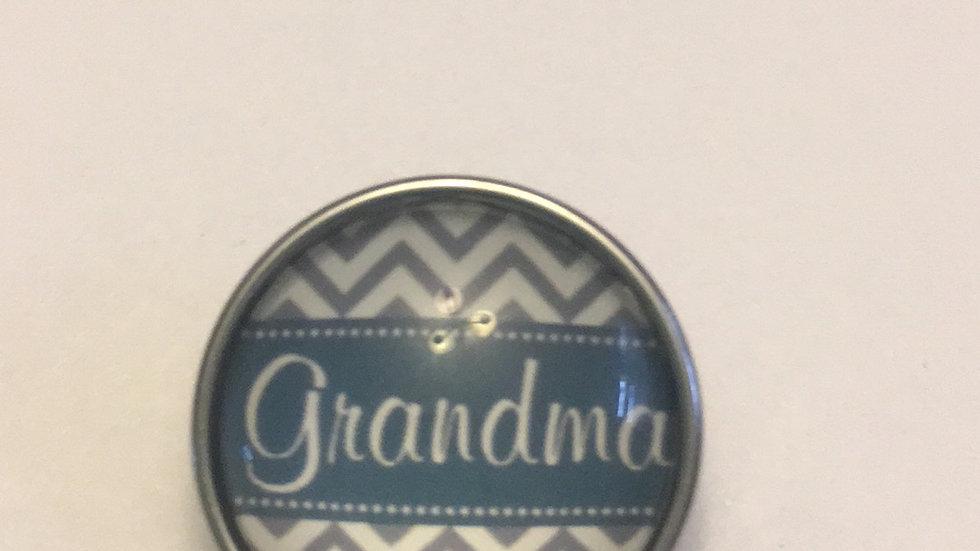 Grandma snap