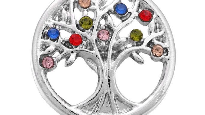 Rhinestone Tree of Life