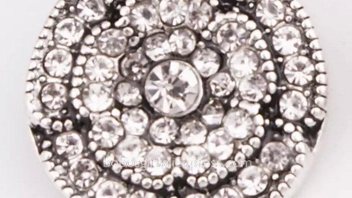 Crystal Bling