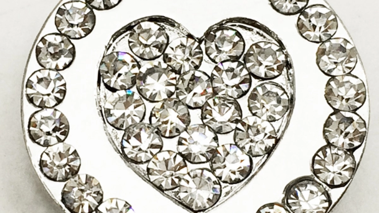 Bling of Hearts