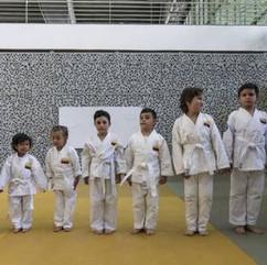 Niños Yukikan