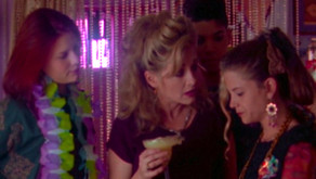Interview: My So-Called Life's Patti D'Arbanville on Playing Rayanne's Mom