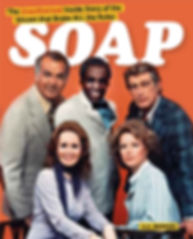 Soap sitcom, Soap book, Soap the Unautorized Inside Story