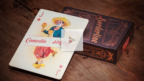 Fun 'n Funky Cards Celebrate Life Along the Border [PaperSpecs]