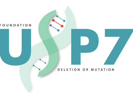 Get to Know Foundation for Hao-Fountain Syndrome USP7 Gene