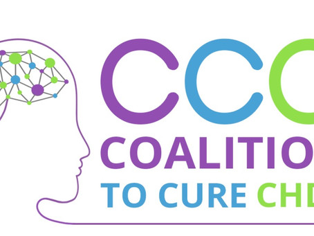 Get to Know Coalition to Cure CHD2