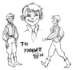 The Youngest Son