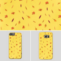 Leaf Pattern & Product Examples