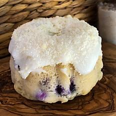 Blueberry Crumble Breakfast Bundt