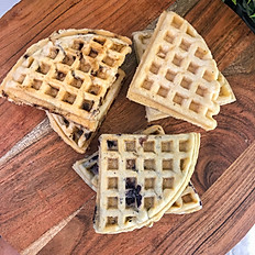 Waffle Variety Pack