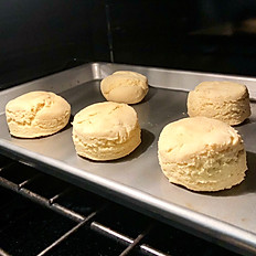 Take & Bake Biscuits (6)