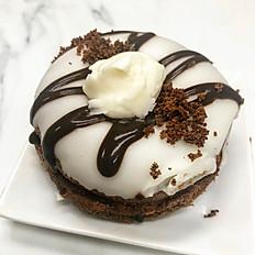 Oreo Cheesecake Donut