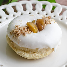 Caramel Apple Donut