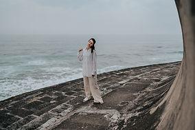 fotografia de moda praia da granja