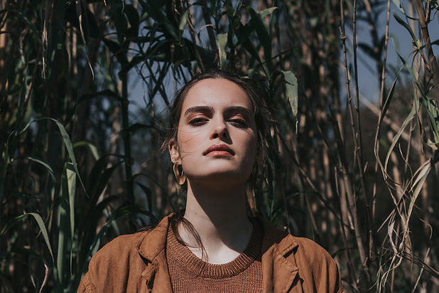 Editorial de moda Beatriz Fonseca Centra