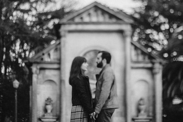 Fotógrafa de casamento Porto sessão de n