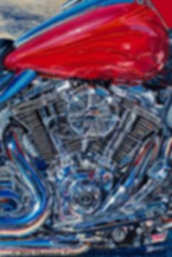 2017 Harley Davidson CVO Street Ride