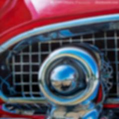 1956 Ford Thunderbird REWORKED2019