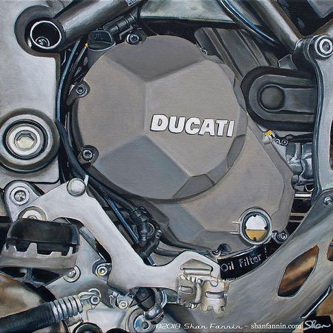 2018 Ducati Multistrada 1200