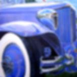 1930 Purple Cord L-29