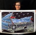 1959 Cadillac El Dorado