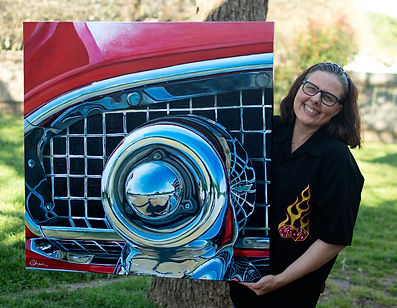 Shan and reworked 56 Thunderbird