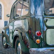 1952 Fiat Topolino