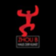 Zhou B Art Logo