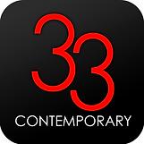 33 Contemporary Logo