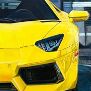 Fannin_ 2015 Lamborghini Giallo Evros Av