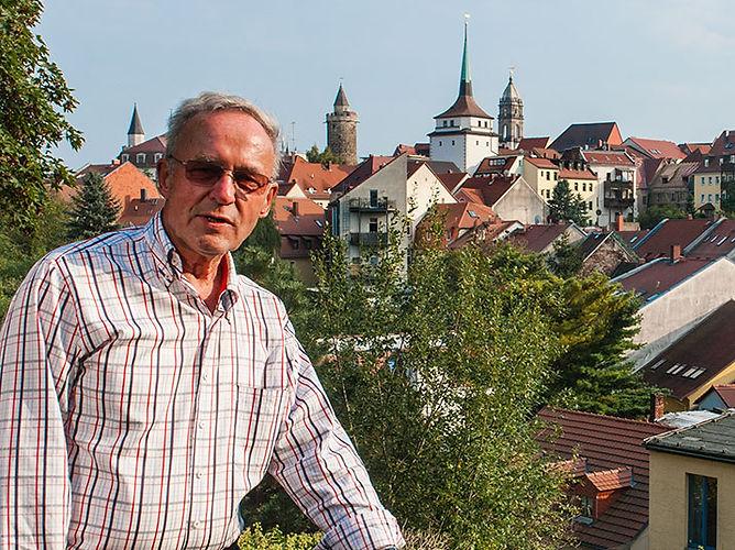Udo Ehlers