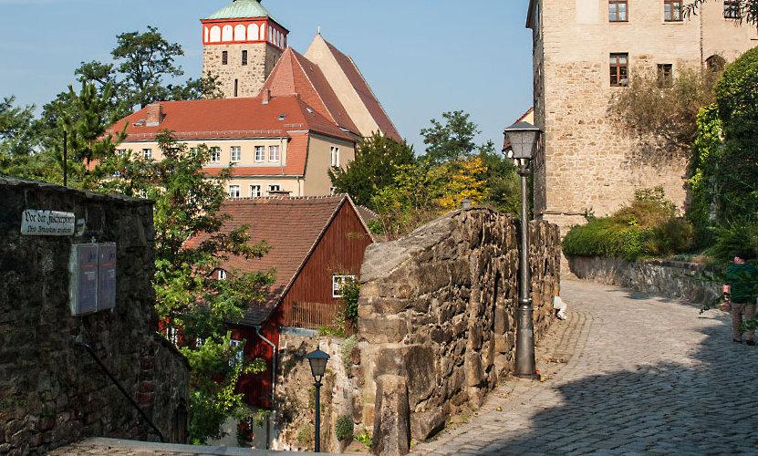 Bautzner Altstadt