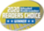 2020 MRR Readers Choice Winner_Transpare