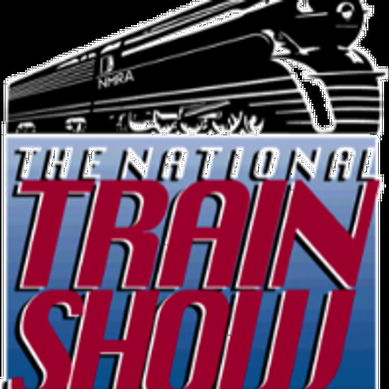 2019 NMRA National Train Show