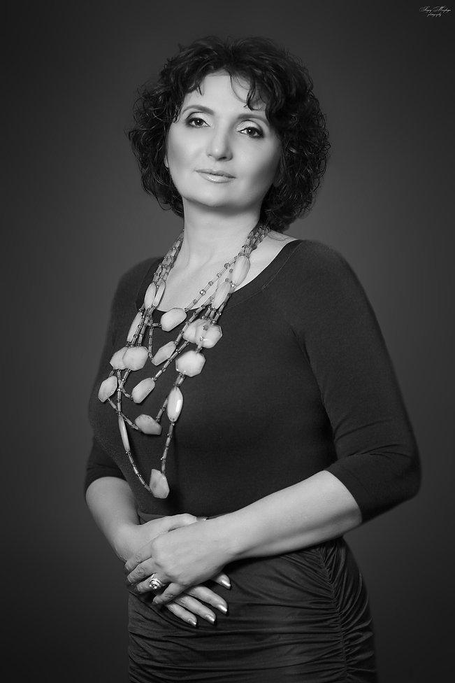 Irina Belushin