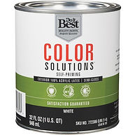 Color Solutions Paint