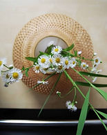 Chinese flowers  arrangment Style
