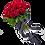 Thumbnail: Classic Rose Bouquet