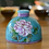 Thumbnail: Hand painted Porcelain Reed Diffuser .