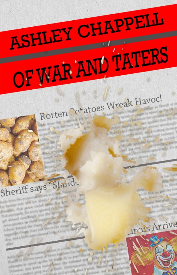 War & Taters Cover