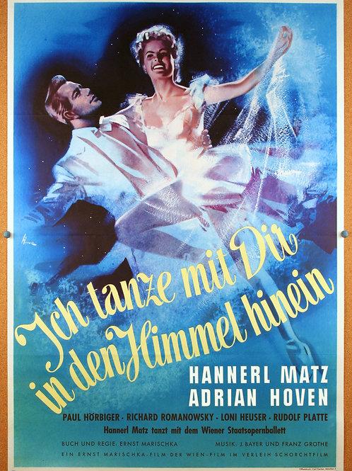 Let's Dance into Heaven, 1952