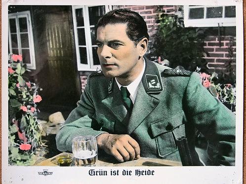 Green Is the Heath, 1951