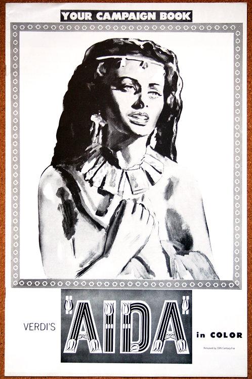 AIDA, 1954