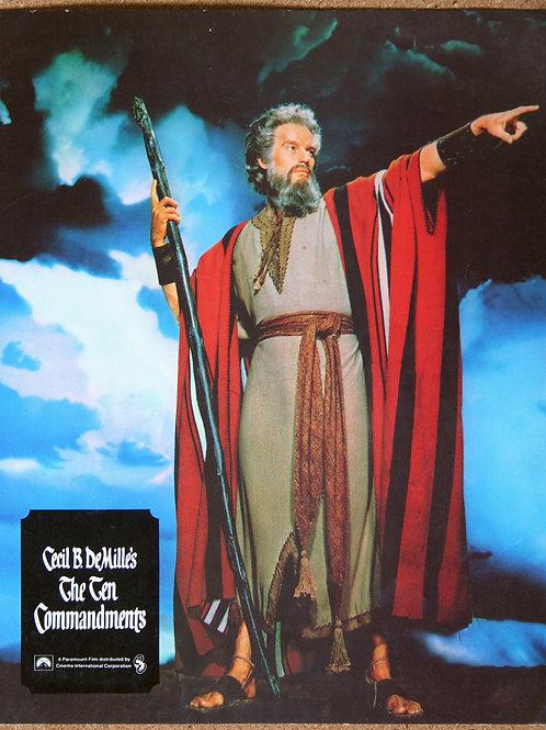 The Ten Commandments, 1956 (16)