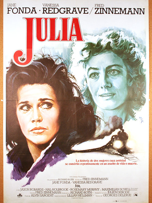 Julia, 1977
